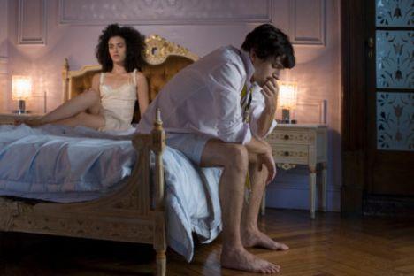 Hiçbir heyecan yoksa:  • Aman tanrım, daha ne kadar uğraşacak. Canım sıkılmaya başlıyor. Acaba bugün başarır mı? İnşallah bu kez başarır. Sürekli belli günler yatağa girip, bebek için çabalamak sinir bozucu.    • Seks sırasında benim gibi tavanı seyreden ve ertesi gün yapacaklarını düşünen başkab iri var mı?